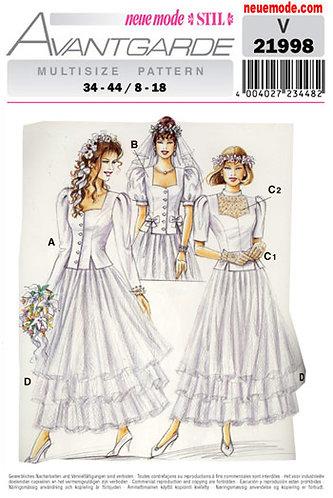 Neue Mode 21998neu