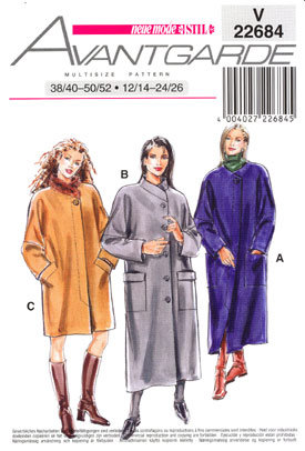 Neue Mode 22684neu