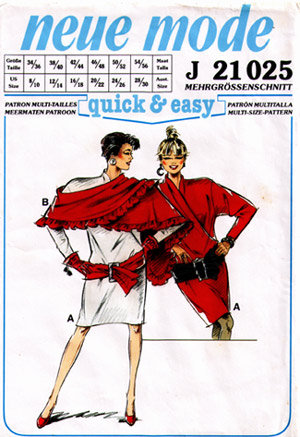 Neue Mode 21025neu