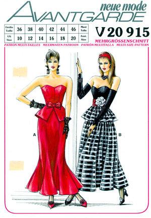 Neue Mode 20915neu