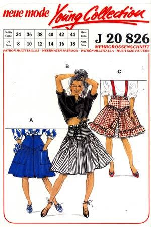Neue Mode 20826neu