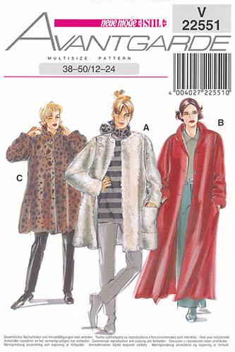 Neue Mode 22551neu