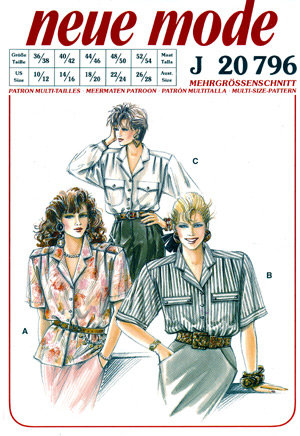 Neue Mode 20796neu