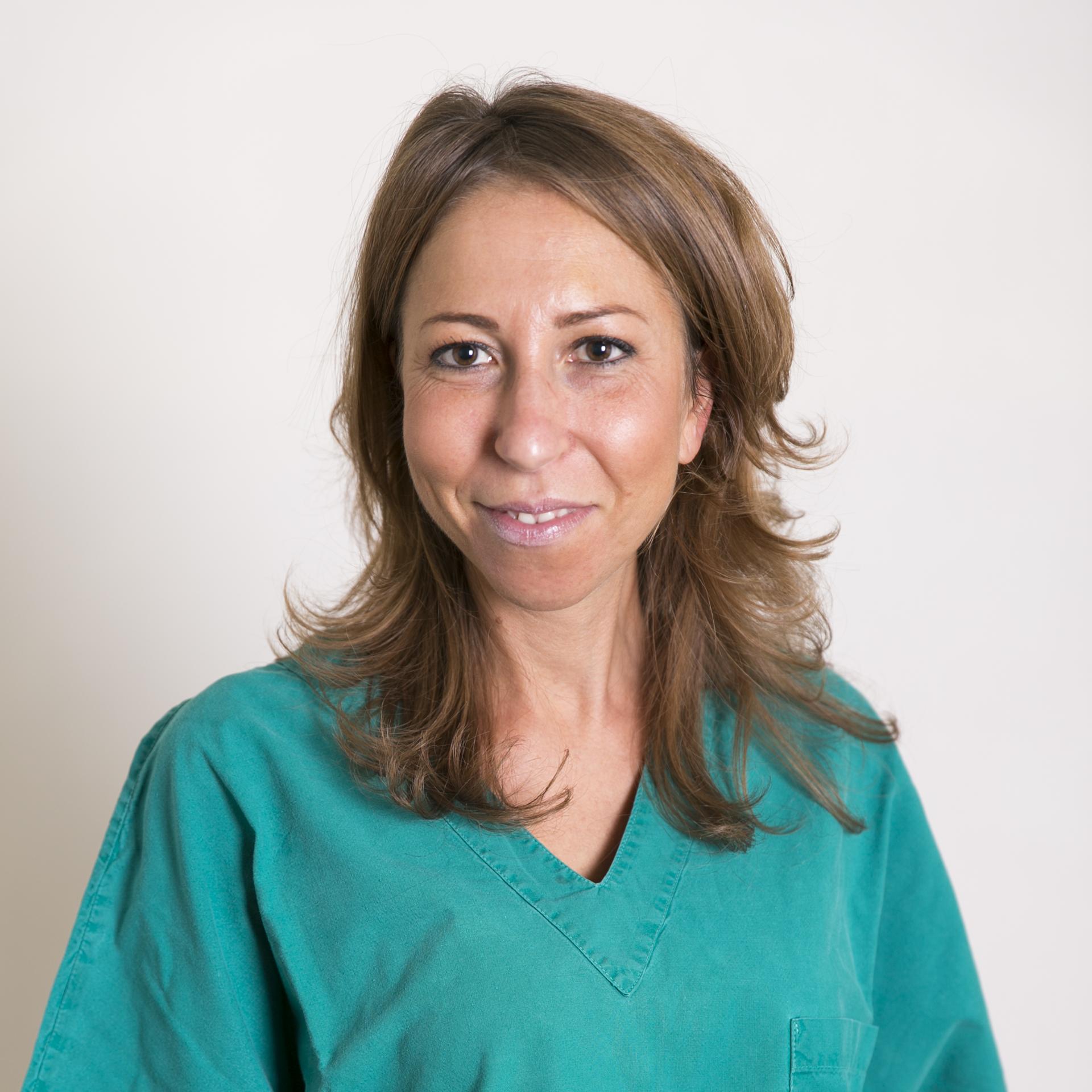 Dott.ssa Sonia