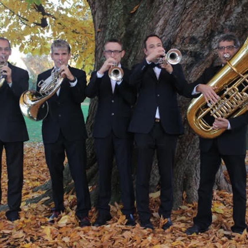 Brass5 - Klassik(er) für Kids