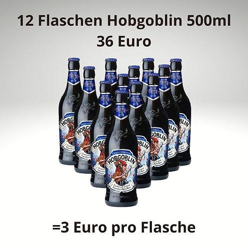 12 x Hobgoblin
