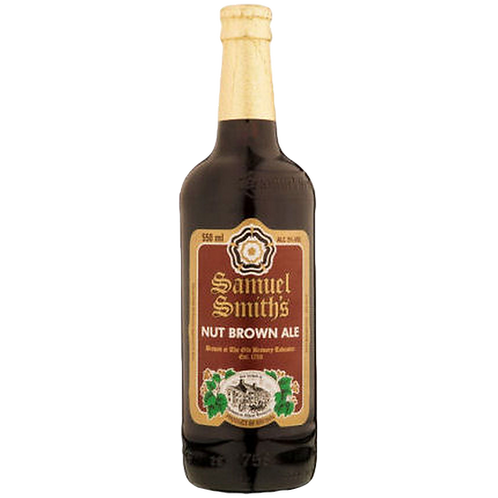 "Samuel Smith ""Nut Brown Ale"""
