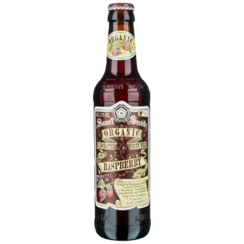 "Samuel Smith ""Organic Raspberry"""