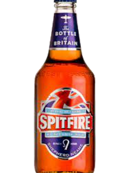 "Shepherd Neame "" Spitfire"""