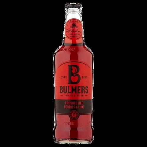 """Bulmers """"Red Berries"""""""