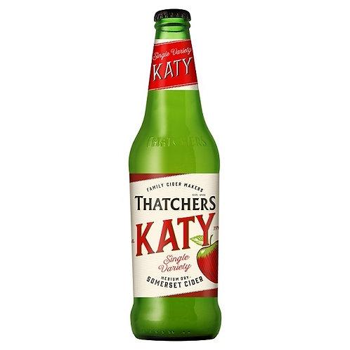 THATCHERS KATY (CIDER)