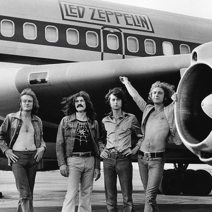 Vernissage - Led Zeppelin