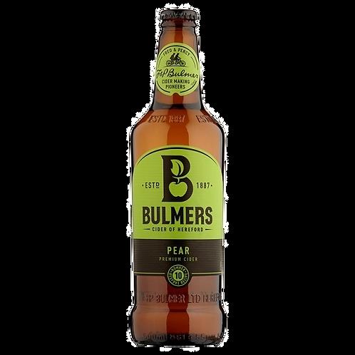 "Bulmers ""Pear"""