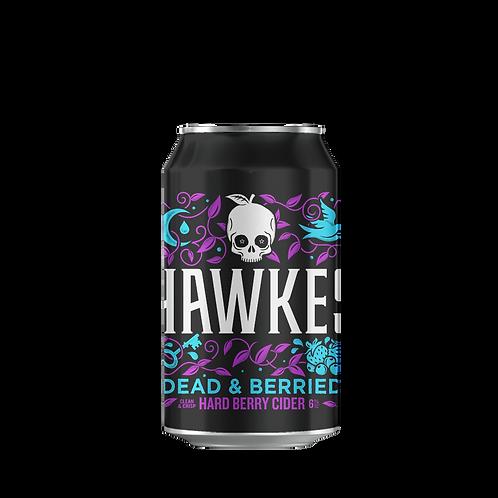 "Hawkes ""Dead & Berried"""