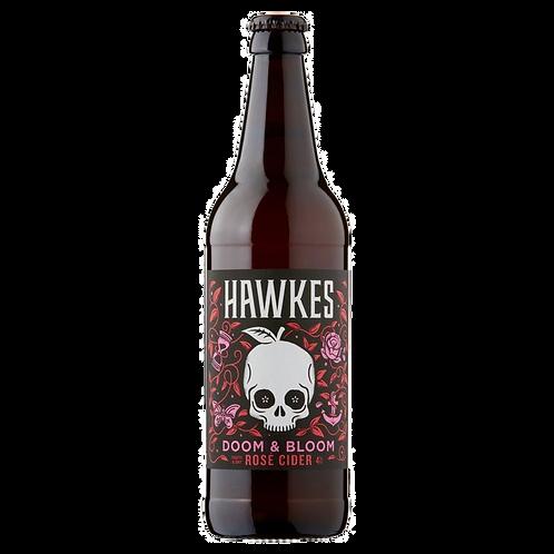 Hawkes Doom& Bloom Rosé