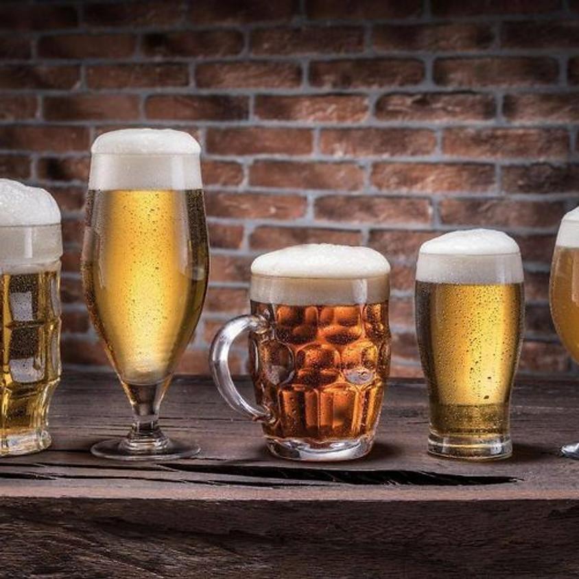 AUSVERKAUFT - Musikalische Bier & Cider Tour