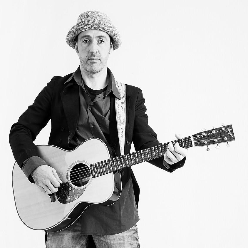 Folk Club - Oliver Scheidies