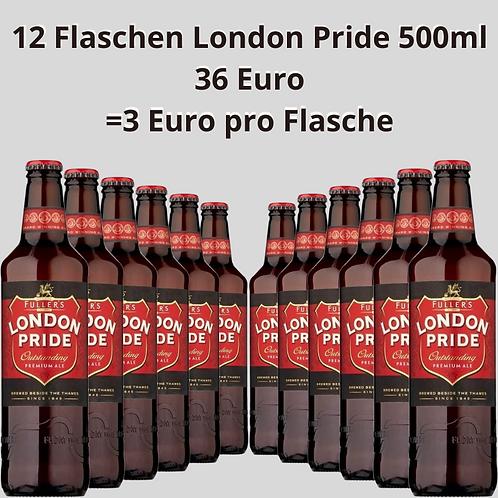 12 x London Pride