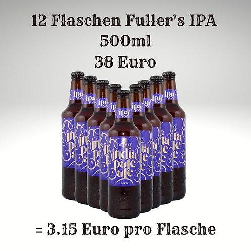 12 x Fuller's IPA