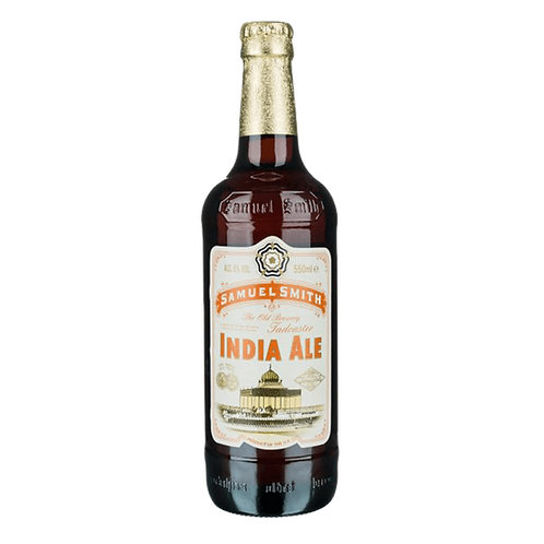 "Samuel Smith ""India Ale"""