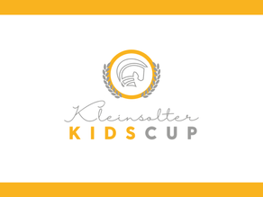 Kleinsolter KIDSCUP   11. September 2021