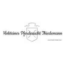 Holsteiner Pferdezucht Thiedemann Stamm 2543