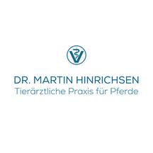 Tierarzt Dr. Martin Hinrichsen