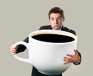 קפה עם אסנת גואז