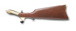ASS44 Army Shoulder Stock