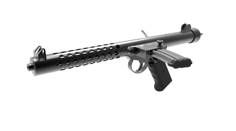 Mini Stearling Cal.22LR