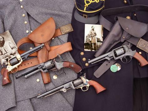1861 – Civil War Sesquicentennial – 2011-1di2