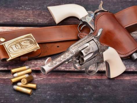 I Shot the Sheriff's Model – EMF's New Great Western II Six-Shooter