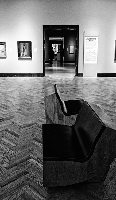 AGO : Art Gallery of Ontario