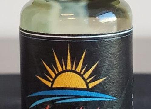 Amber Vanilla Oil