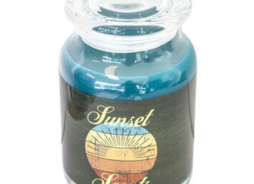 Large Enchanting Jasmine Candle