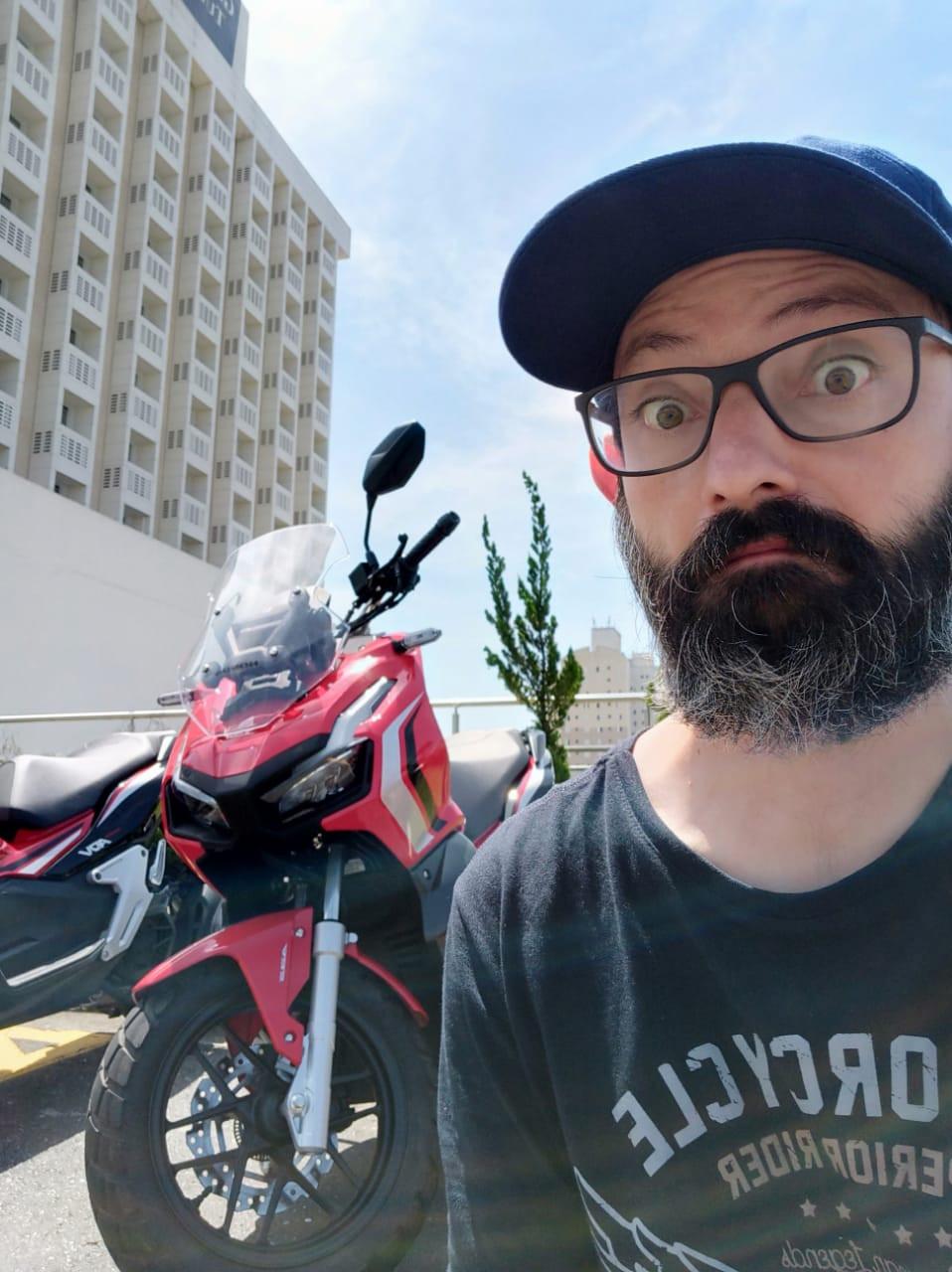 Altas motos