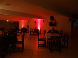 ambiente festa aniversário