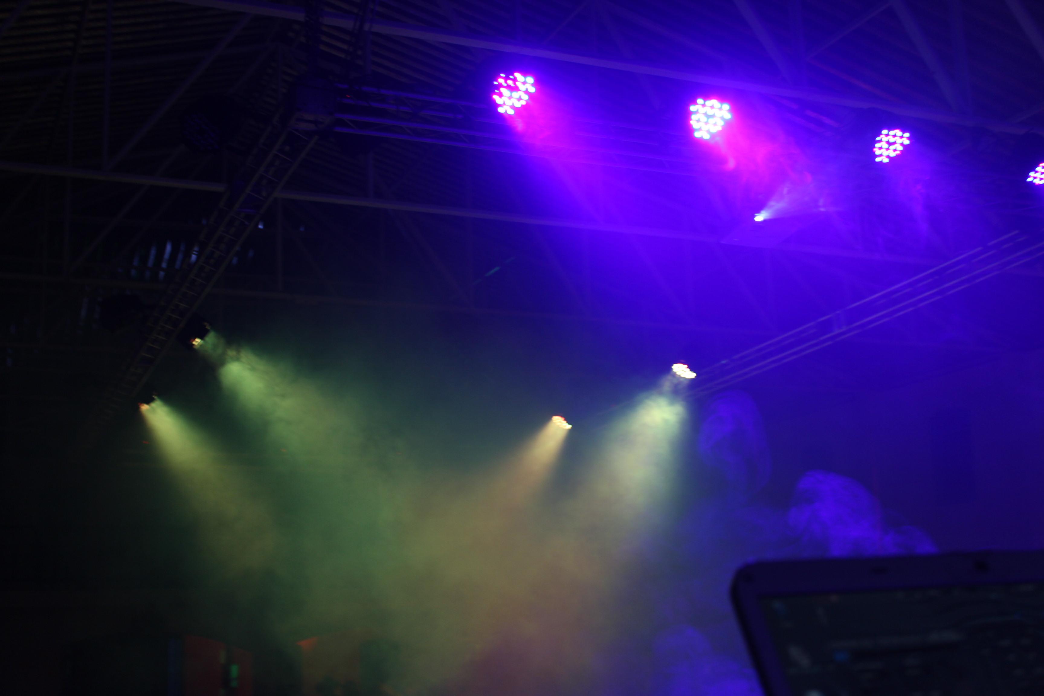 dj festa aniversário