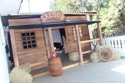 entrada de saloon