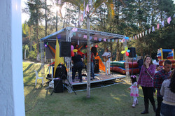 banda festa juina