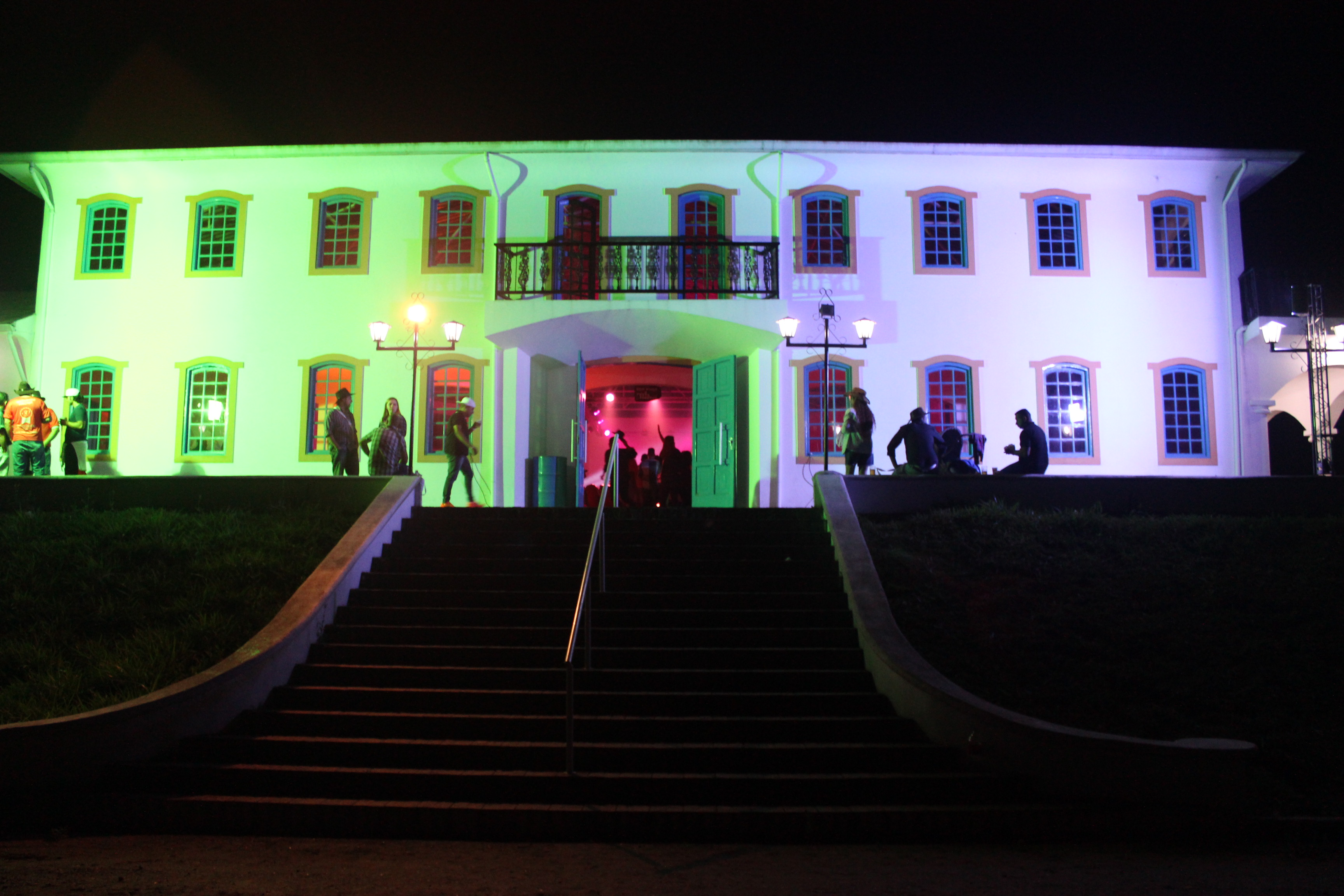 luz decorativa casamento