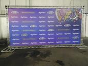 banner para show