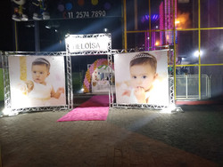 backdrop banner portal