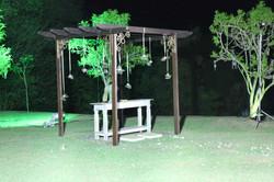 Luz Ambiente Cerimônia