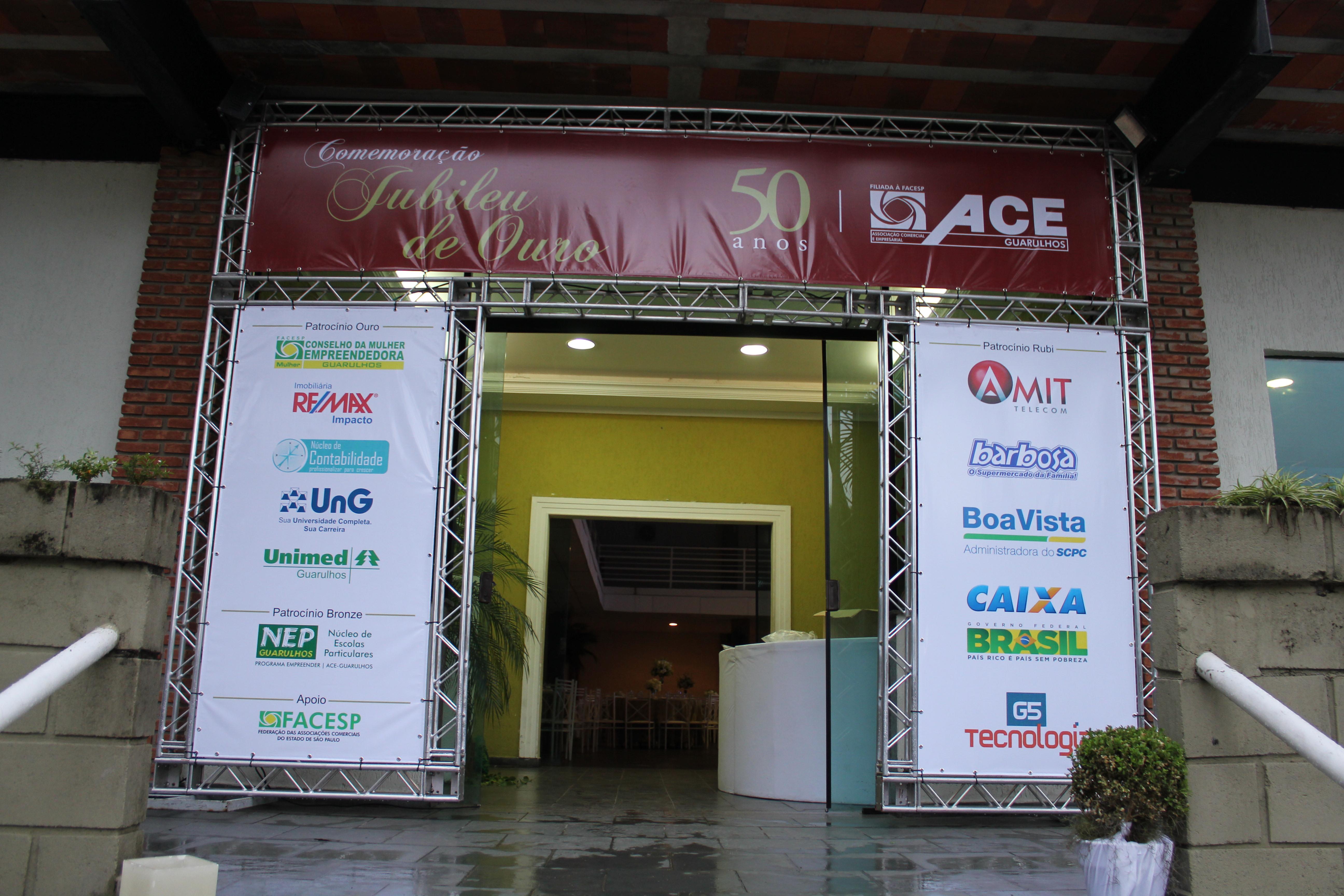Backdrop Portal confraternização