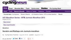 Ziņu portāls Cyclingnews.com