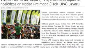 Ziņu portāls Sportacentrs.com