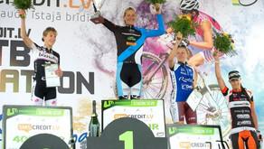 SMSCredit.lv Jūrmalas MTB maratons – mans līdz šim nozīmīgākais panākums!