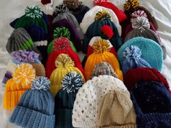 knitting tree items to pathways jan 2020