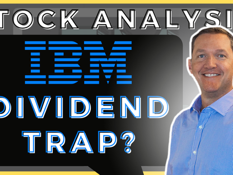IBM Stock Analysis: Is IBM Stock Dividend Safe?